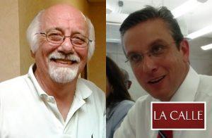 Alfred D. Herger le pide clemencia al gobernador saliente García Padilla para su hijo Alfredo