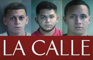 Arrestan trío con armas y drogas en Rincón