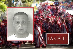 Arrestos, heridos y vandalismo el saldo de las Fiestas de las Máscaras de Hatillo