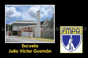Sin maestro de inglés durante todo el semestre escuela Julio Víctor Guzmán de San Germán