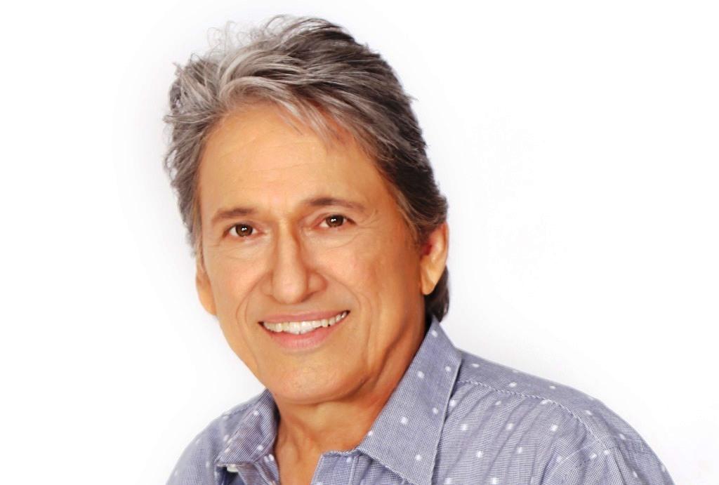 El cantautor puertorriqueño José Nogueras (Suministrada).