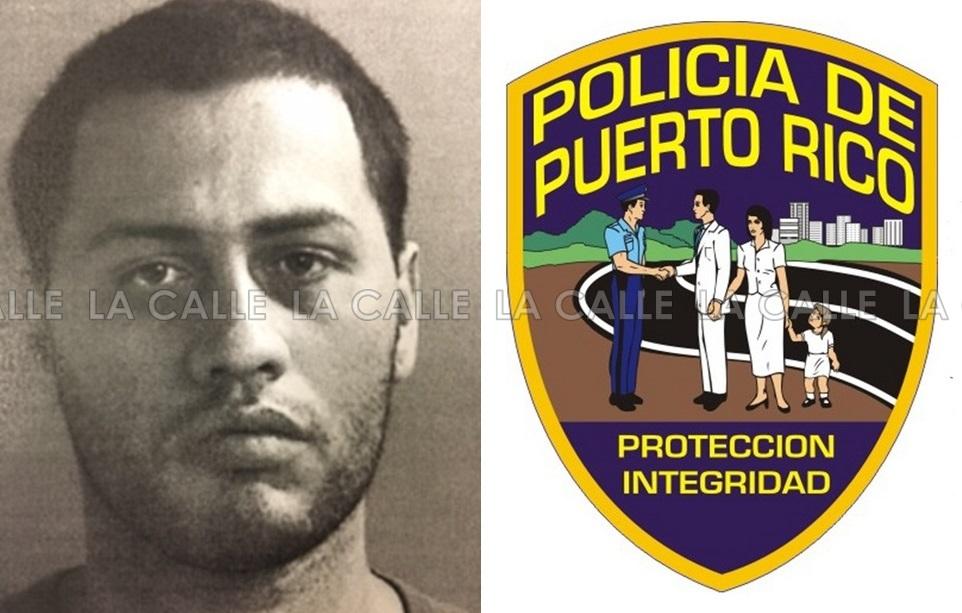 Foto de la ficha de Jan Carlo Feliciano Vega (Suministrada Policía).