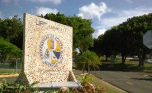 Evaluado con éxito grado asociado en Tecnología Aeronáutica y Aeroespacial en la UPR de Aguadilla
