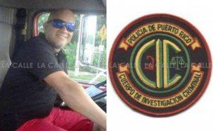 En Las Cucharas gruero acusado por asesinato ocurrido en San Germán