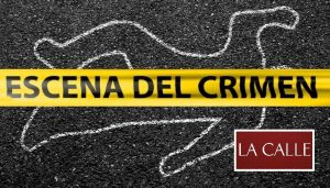 Se reporta asesinato esta noche en San Germán (Adelanto)