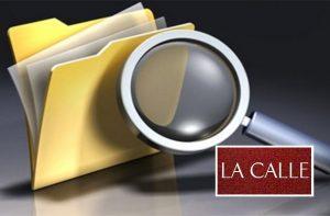 De salida… Justicia adopta reglamento de acceso a la información (Documento)