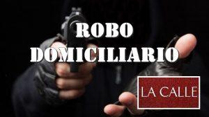 Apuñalan mujer en medio de robo domiciliario esta tarde en Cabo Rojo