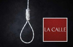 Continúan los suicidios en el Oeste… Hombre se quita la vida en Hormigueros