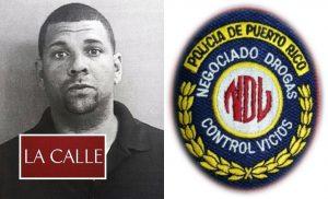 Arrestan sujeto buscado por drogas en el Balneario de Rincón