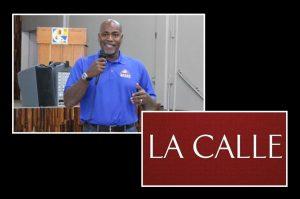 Carlos Delgado comparte su historia de éxito con atletas UPR Aguadilla
