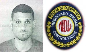 """Arrestan sujeto armado y con """"crack"""" en residencial Cuesta Las Piedras de Mayagüez"""