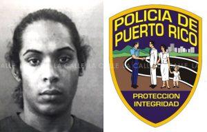 Acusan sujeto de Aguadilla por extorsión telefónica desde la cárcel