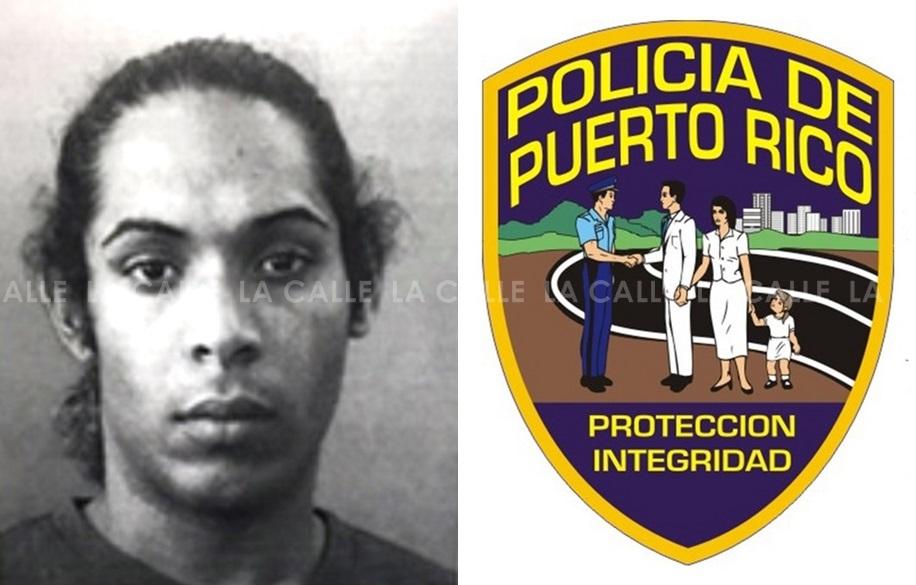 Foto de la ficha de Ramón Reyes González (Suministrada Policía).