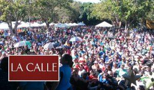Un éxito celebración conjunta de Fiesta de Reyes de La Fortaleza y la Feria del Niño Mayagüezano