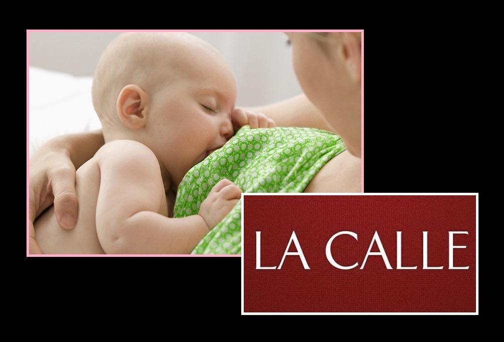 La representante Charbonier asegura que la leche materna se ha comenzado a vender a través de la Internet.