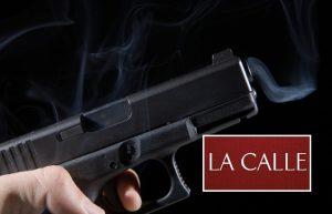 Herido de bala esta mañana en el centro de Mayagüez