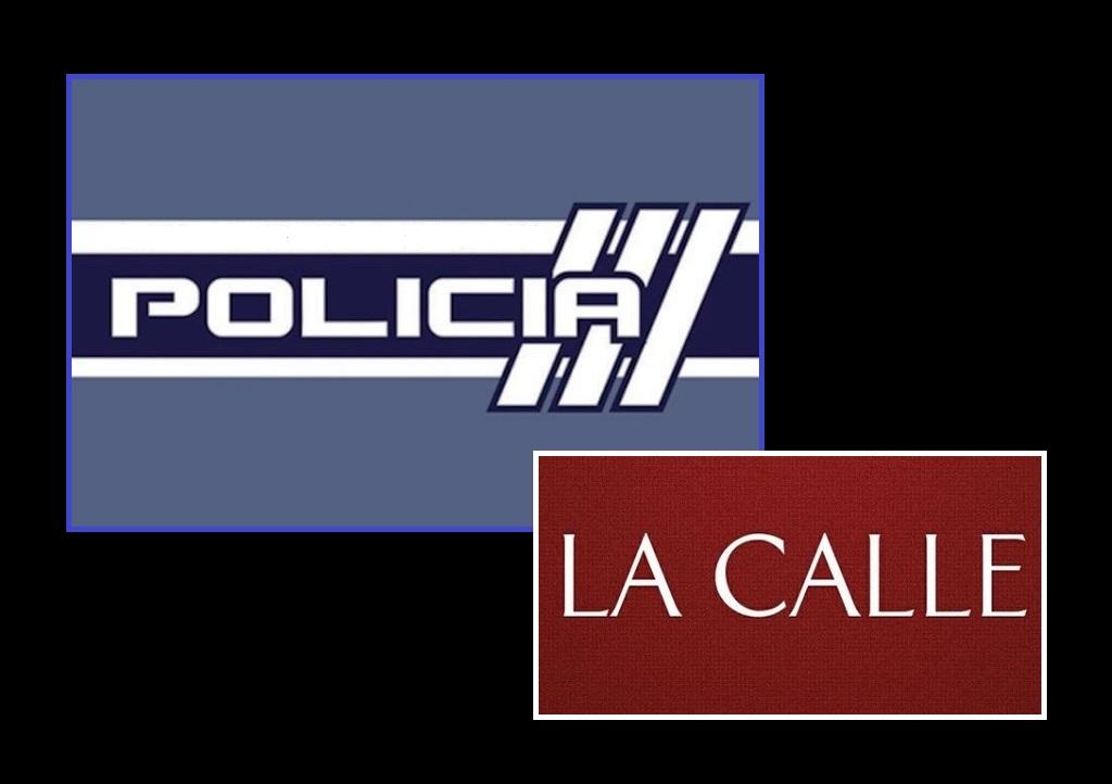 policia 2017 logo real