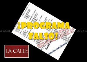 Desmienten programa fatulo de Fiestas Patronales de Mayagüez 2017 circulado en las redes sociales