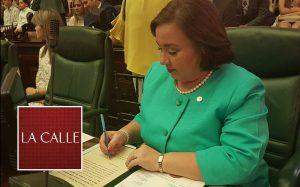 Representante Maricarmen Más pone tras juramentar su agenda sobre la mesa para el Oeste