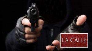 Enmascarados asaltan anoche gasolinera de Moca