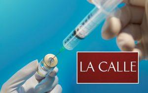 Médicos de Familia: Vacuna contra la culebrilla para adultos mayores de 50, no se demore