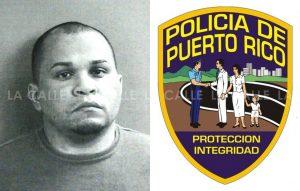 Acusan por violencia doméstica agente División de Drogas de Mayagüez