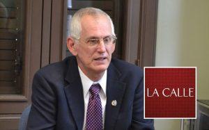 Buscan firmas por Internet para que Fernández Van Cleve retire su renuncia como rector del RUM