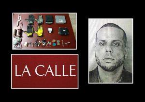 """Arrestan miembro de una pandilla de """"robacarros"""" en Mayagüez y lo sueltan con una fianza bajita"""