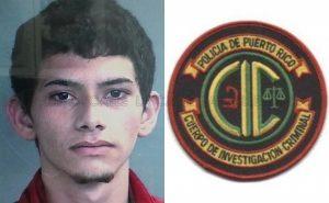 Hallan causa anoche contra asesino de enfermero de Isabela (Ampliación)