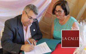 UPR-Aguadilla firma acuerdo de colaboración con Centro de Servicios a la Comunidad