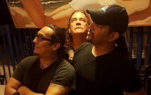 """De Mayagüez para el mundo… Bartolo y Los Nightbreakers """"rockeando"""" desde hace 34 años"""