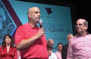 308 a 156 de Ferrer sobre Acevedo Vilá en Barceloneta por la presidencia de la Pava