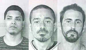 Arrestos por tentativas de asesinato en Mayagüez y Lajas