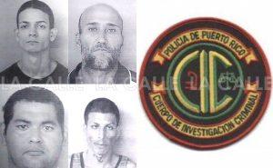 Policía hace públicas las fotos de los asesinos de comerciante de Puerto Real en Cabo Rojo