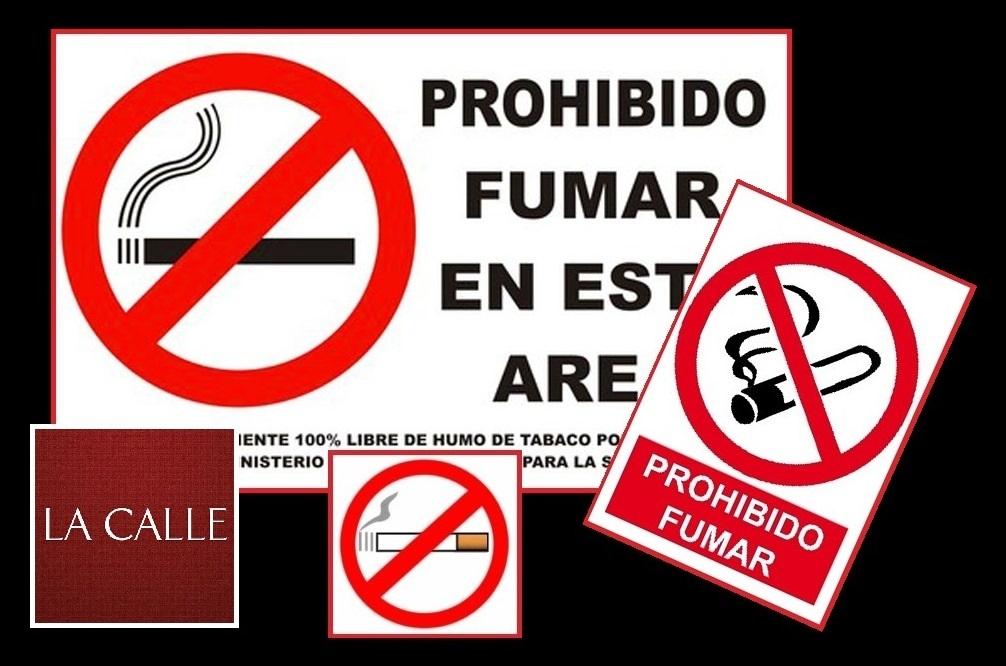 Piénselo Dos Veces Antes De Fumar En Cabo Rojo