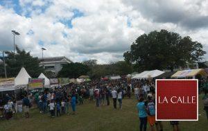 """Administración del Colegio de Mayagüez le retira apoyo… Manejos cuestionables de los fondos provocan que """"5 Días con Nuestra Tierra"""" se celebre este año fuera del RUM… (Documento)"""