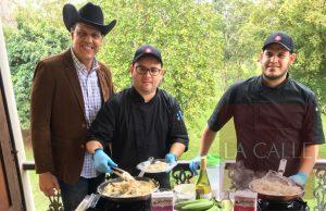 """Agricultores celebran Feria Agro Gastronómica """"De la finca a la mesa"""" en Moca"""