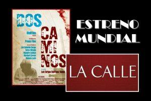 """Abiertos al público… Hoy """"Alfombra Roja"""" y estreno de la película """"Dos Caminos"""" filmada en Mayagüez"""