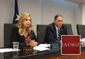"Senadora Evelyn Vázquez alega que becas para niños con discapacidades en escuelas públicas son ""letra muerta"""