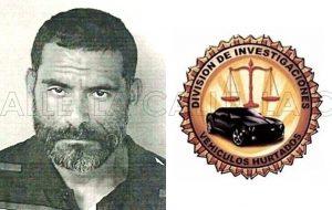 """Cae por robarse un carro sujeto sospechoso de """"múltiples"""" robos y escalamientos en Mayagüez"""