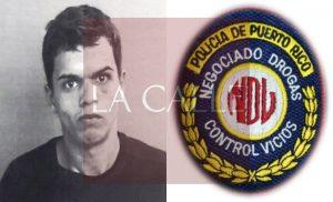 """Arrestan a """"El Bebo"""" por drogas en Aguadilla"""