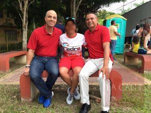 """Héctor Ferrer le recuerda pasado """"pipiolo"""" al alcalde de Hormigueros Pedro García"""