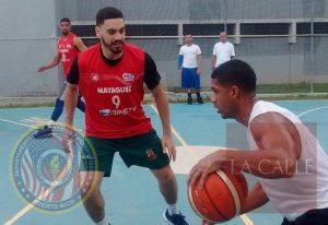 Confinados dividen honores con los Indios de Mayagüez en juegos amistosos celebrados en la Cárcel El Limón