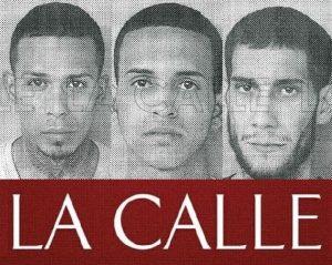 Presos por drogas sujetos arrestados tras persecución en Cabo Rojo