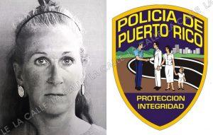 Presa mujer que atropelló madre e hija mientras guiaba borracha en Rincón