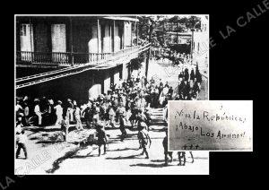 En la historia… A 80 años de la Masacre de Ponce