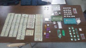 """Allanan negocio de copias que usaban como """"frente"""" de punto de drogas en San Germán"""