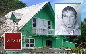 """Declaran """"incapacitado mental"""" a sujeto que asesinó a sus abuelos en la Masacre de Cabo Rojo"""