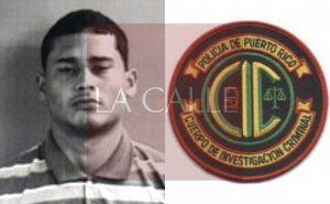 Preso sujeto que asaltó chofer de carro público en Aguada