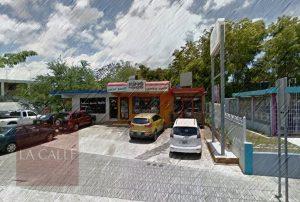 Arrestan sujeto que asaltó negocio de donas en Aguada